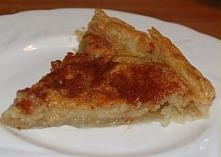 Fig & Honey Apple Polenta Cake | Bustrengo Recipes — Dishmaps