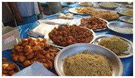 Daily life in bangladesh deep fried iftar food forumfinder Image collections